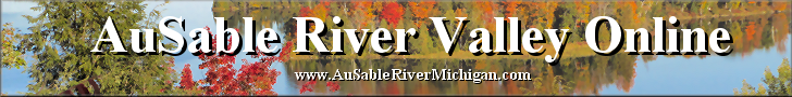 Banner - AuSable River Valley Online
